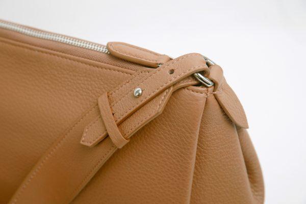 HALE4021 - MINK Leather