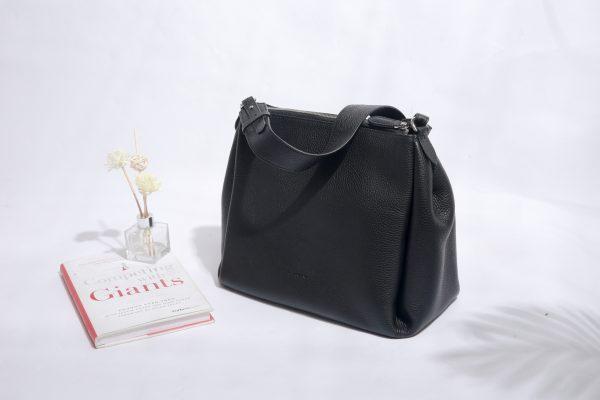 HALE4048 - MINK Leather