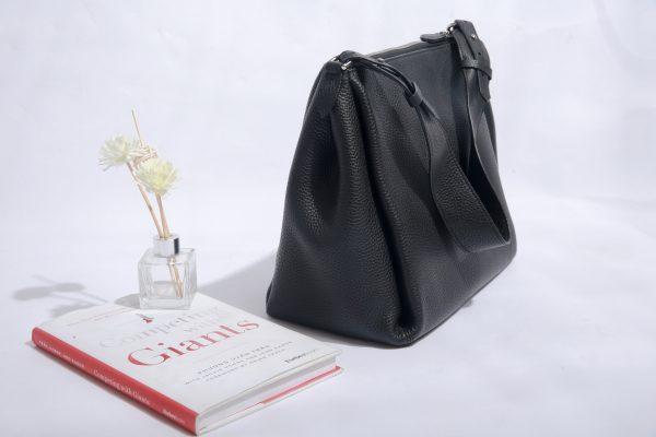 HALE4076 - MINK Leather