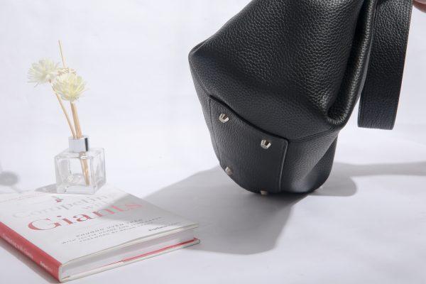 HALE4086 - MINK Leather