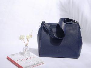 HALE4097 - MINK Leather