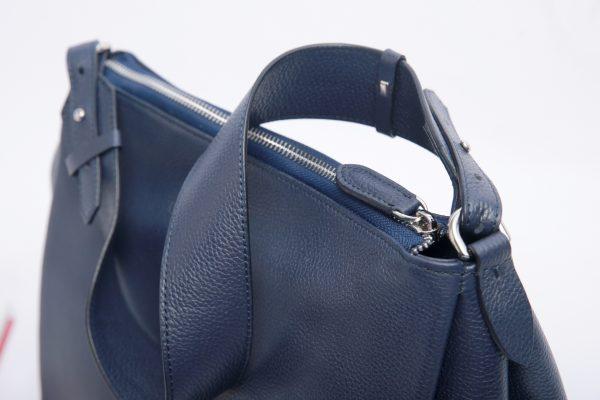 HALE4105 - MINK Leather