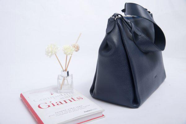 HALE4107 - MINK Leather
