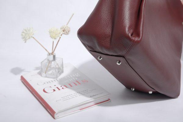 HALE4170 - MINK Leather