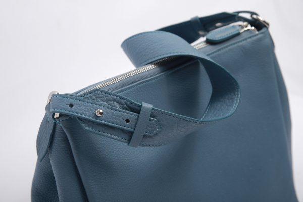 HALE4187 - MINK Leather