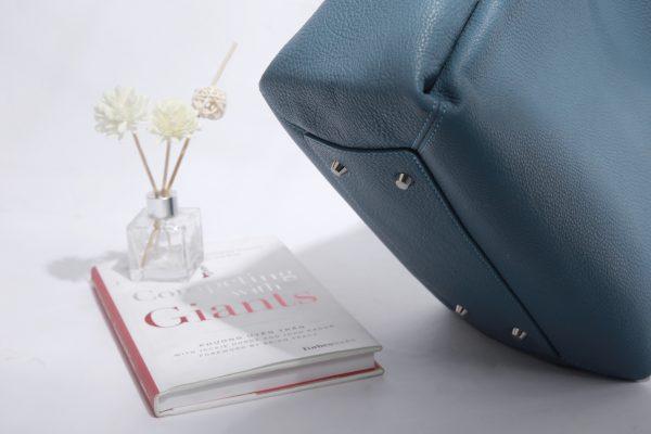 HALE4195 - MINK Leather