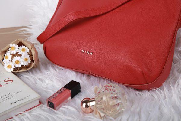 HALE4224 - MINK Leather