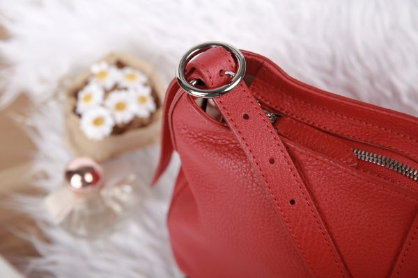 HALE4234 - MINK Leather