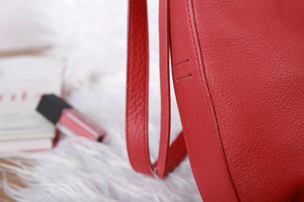 HALE4241 - MINK Leather