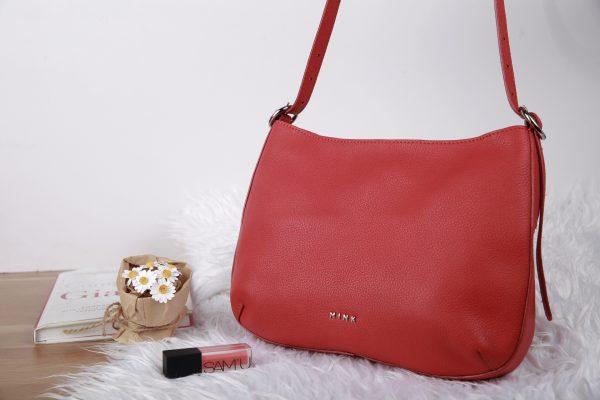 HALE4246 - MINK Leather