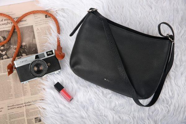 HALE4259 - MINK Leather