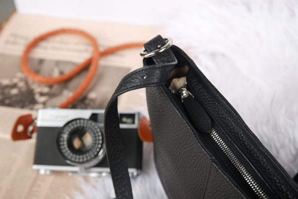 HALE4263 - MINK Leather