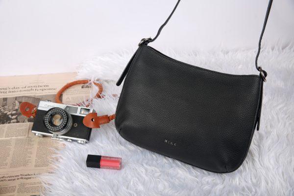 HALE4272 - MINK Leather