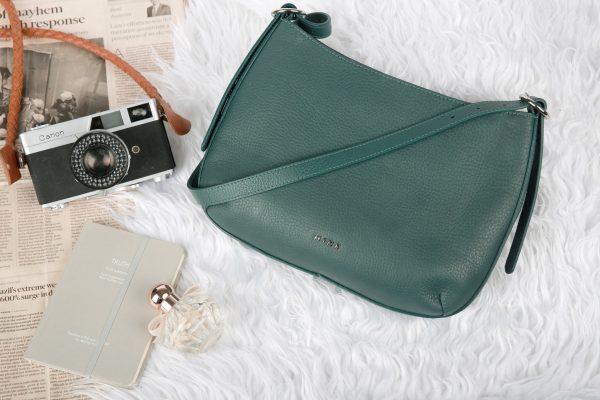 HALE4276 - MINK Leather