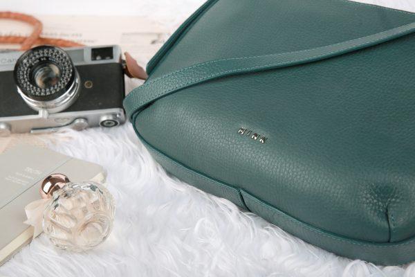 HALE4281 - MINK Leather