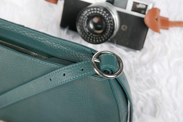 HALE4288 - MINK Leather
