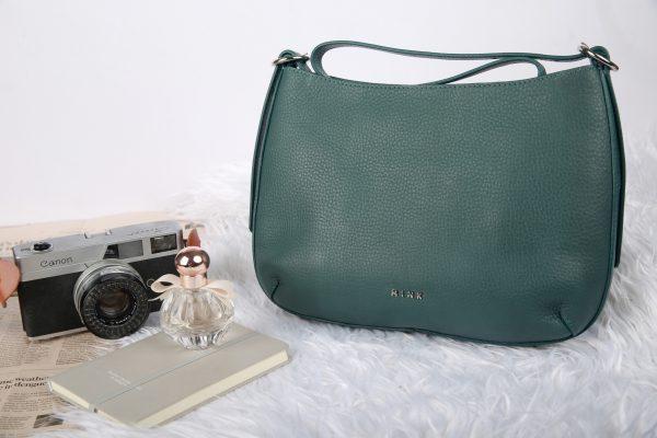 HALE4299 - MINK Leather