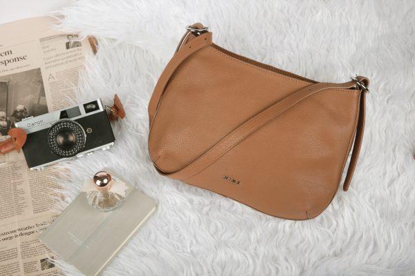 HALE4304 - MINK Leather