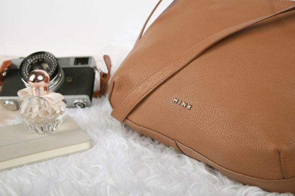 HALE4305 - MINK Leather