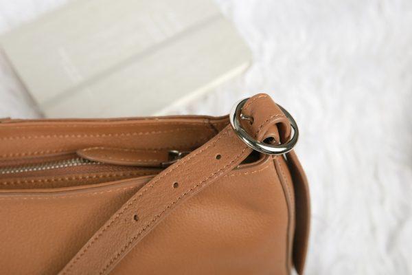 HALE4309 - MINK Leather