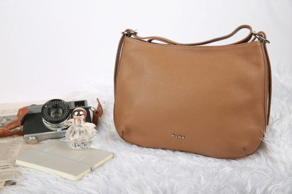 HALE4314 - MINK Leather