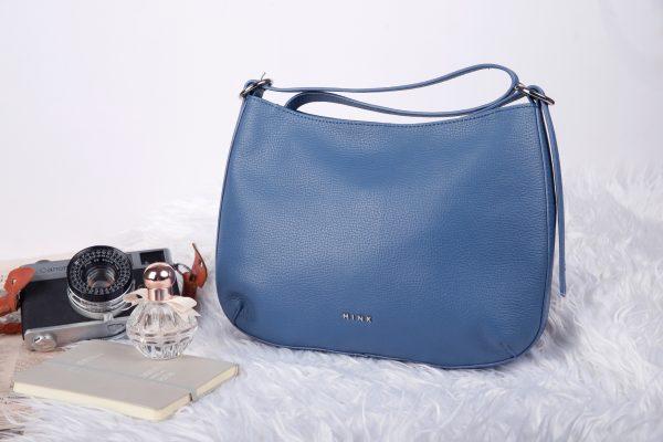 HALE4316 - MINK Leather