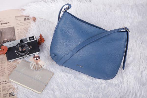 HALE4319 - MINK Leather