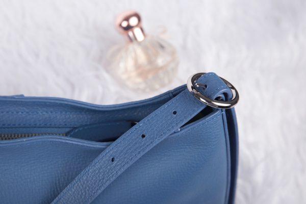 HALE4326 - MINK Leather
