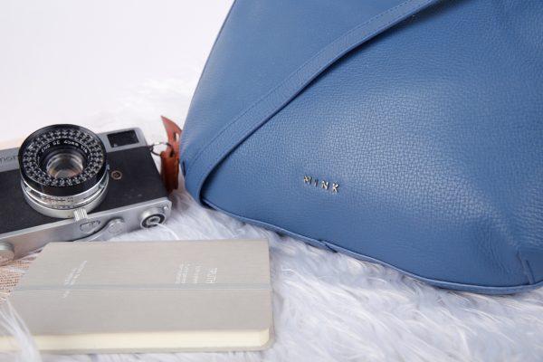 HALE4332 - MINK Leather