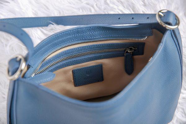 HALE4339 - MINK Leather