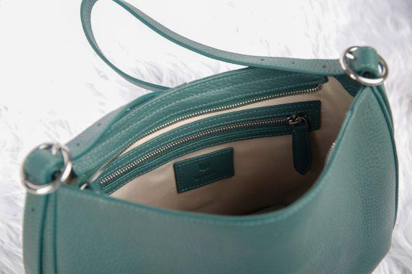 HALE4348 - MINK Leather