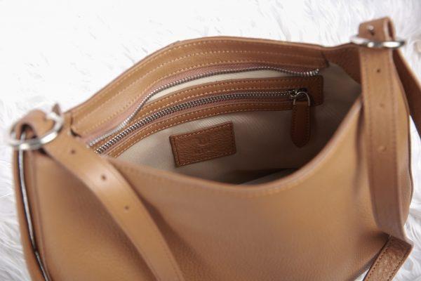 HALE4351 - MINK Leather