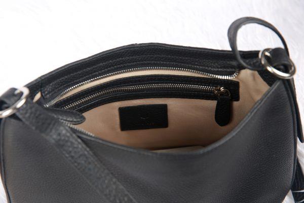 HALE4361 - MINK Leather