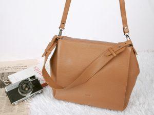 HALE4376 - MINK Leather