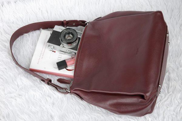 HALE4403 - MINK Leather
