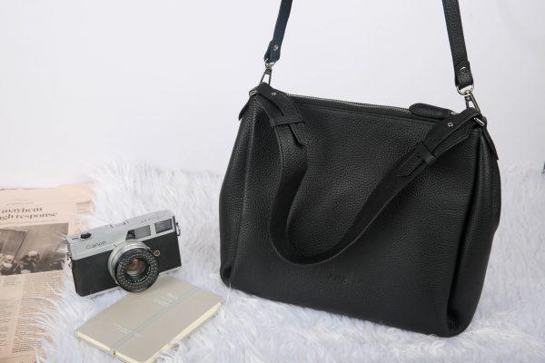 HALE4426 - MINK Leather
