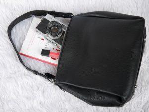 HALE4433 - MINK Leather