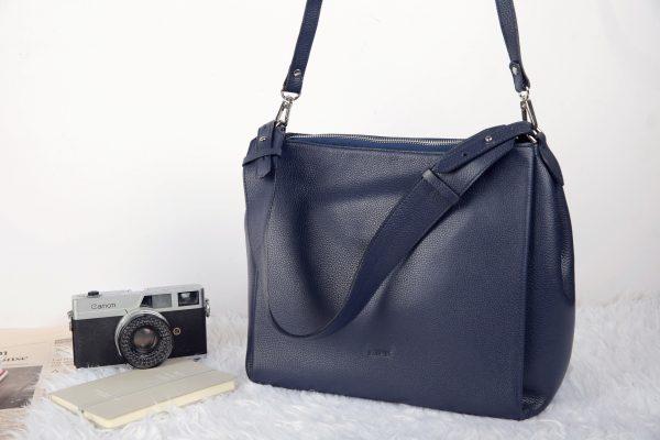 HALE4440 - MINK Leather