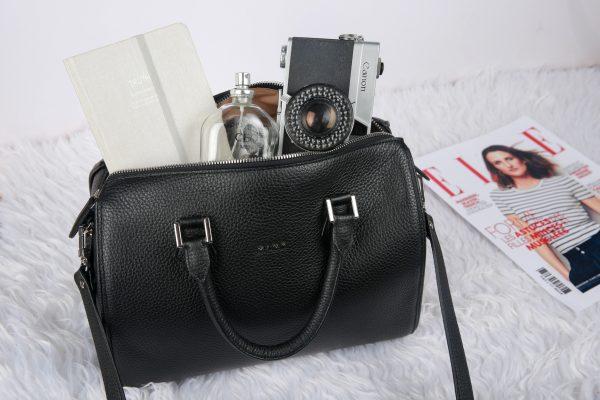 HALE4453 - MINK Leather
