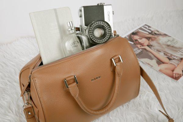 HALE4478 - MINK Leather