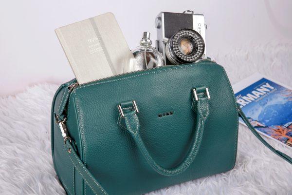HALE4488 - MINK Leather