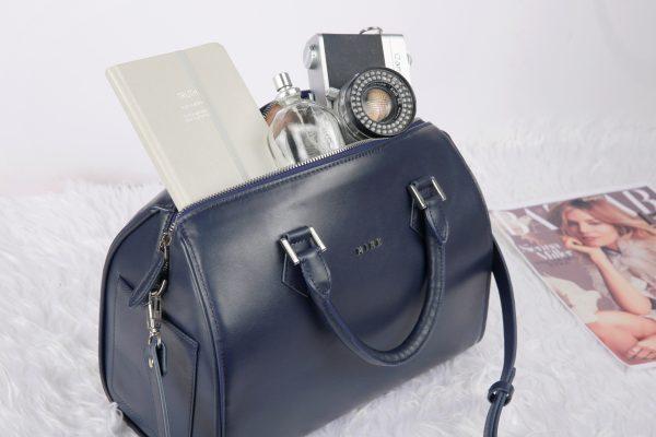 HALE4500 - MINK Leather