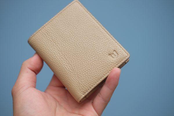 IQ26 be 1 - MINK Leather