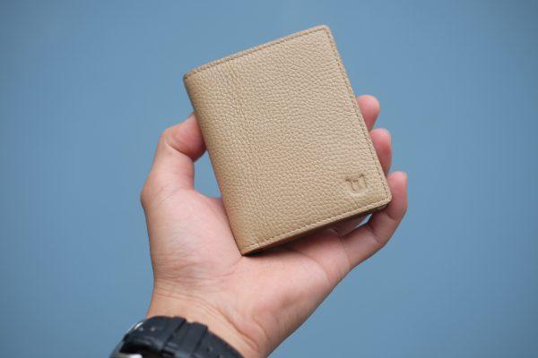 IQ26 be 3 - MINK Leather