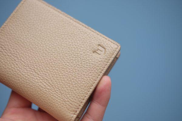 IQ26 be 7 - MINK Leather
